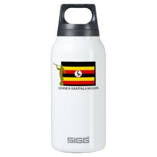 UGANDA KAMPALA MISSION LDS CTR