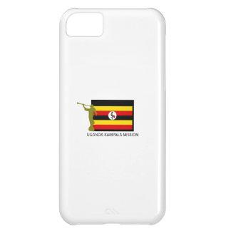 UGANDA KAMPALA MISSION LDS CTR iPhone 5C CASES