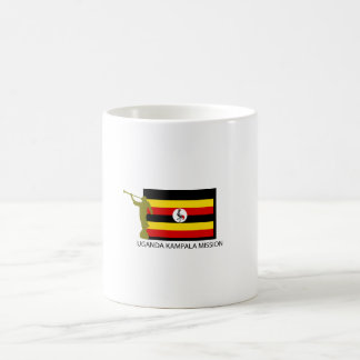 UGANDA KAMPALA MISSION LDS CTR MUG
