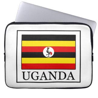 Uganda laptop sleeve