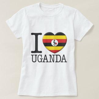 Uganda T-Shirt