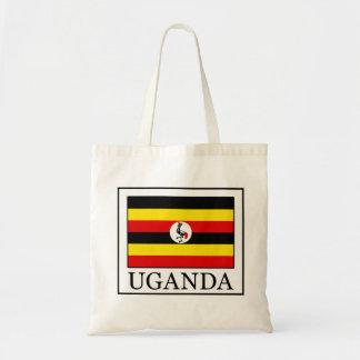 Uganda tote bag