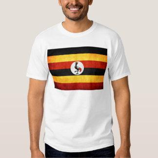 Uganda Tshirts and Accesories