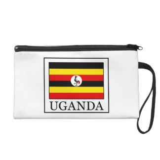 Uganda wristlet