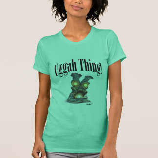 Uggah Thing--GALOOT Mutation #001 T-Shirt