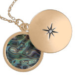 Ugly abstract pattern custom jewelry