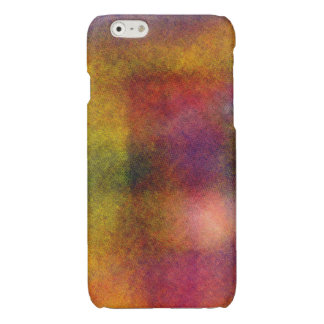 Ugly awful pattern iPhone 6 plus case