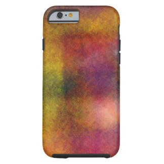 Ugly awful pattern tough iPhone 6 case