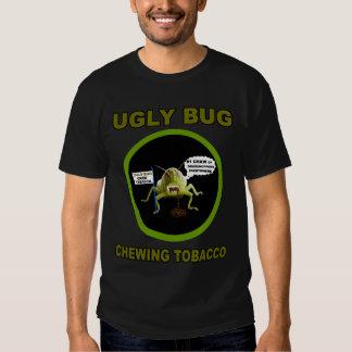 UGLY BUG CHEWING TOBACCO TSHIRTS