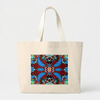 Ugly Bug Jumbo Tote Bag