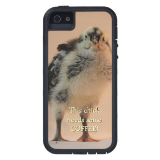 Ugly Chick iPhone 5 Cases