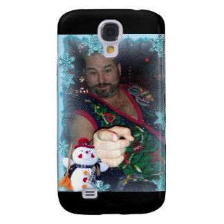 Ugly Christmas Galaxy S4 Case