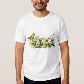 Ugly-Duck Tee Shirt