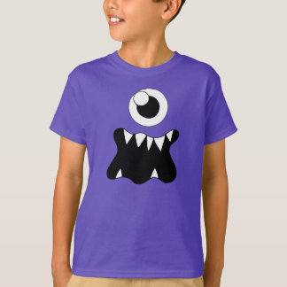 Ugly Monster T Shirt