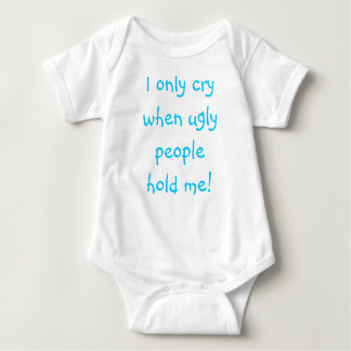 Ugly people t shirts