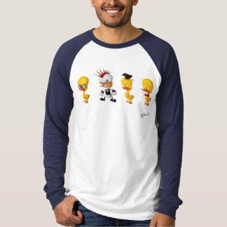Ugly Punklyng T-shirts