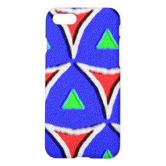 Ugly strange pattern iPhone 7 case