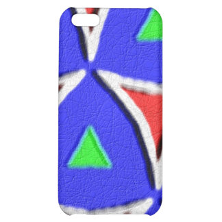 Ugly Strange pattern iPhone 5C Cover