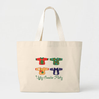 Ugly Sweater Bags