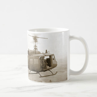 UH-1 Slick Mugs