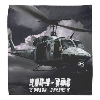 UH-1N Twin Huey Bandanna