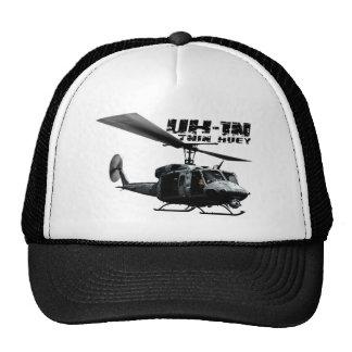UH-1N Twin Huey Trucker Hat
