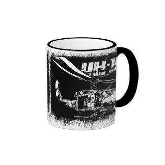 UH-1N Twin Huey Coffee Mug