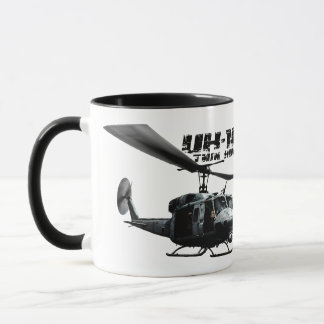 UH-1N Twin Huey Mug