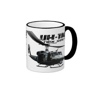 UH-1N Twin Huey Mug