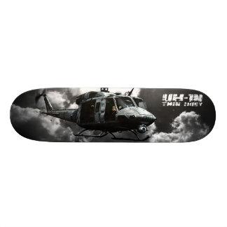 UH-1N Twin Huey Skate Boards