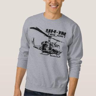 UH-1N Twin Huey Sweatshirt