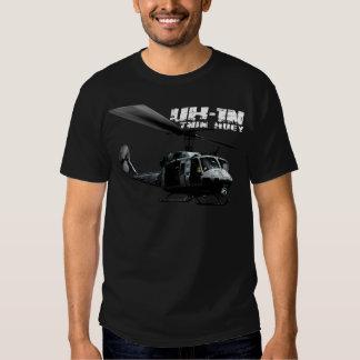 UH-1N Twin Huey T Shirt