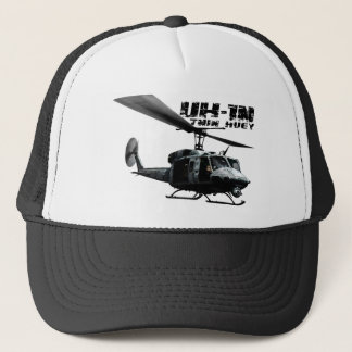 UH-1N Twin Huey Trucker Hat