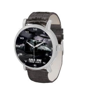 UH-1N Twin Huey Wrist Watches
