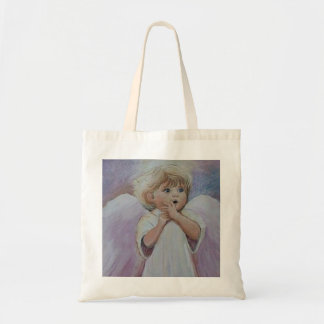 UH OH ANGEL BAG