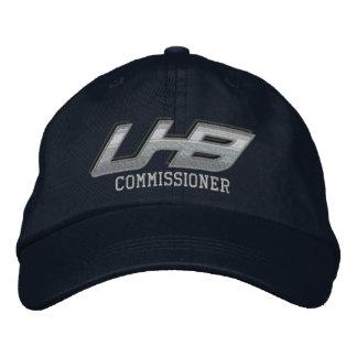 UHB Fantasy  League Baseball Cap