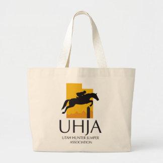 UHJA Tote Bag