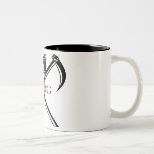 UHPRG Mug