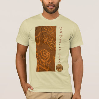 UHR Rock Art Collage T-Shirt