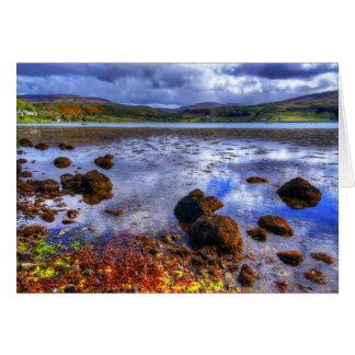 Uig, Isle of Skye Card