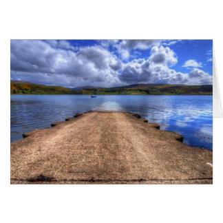 Uig, Isle of Skye Greeting Card