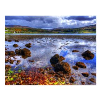 Uig, Isle of Skye Postcard