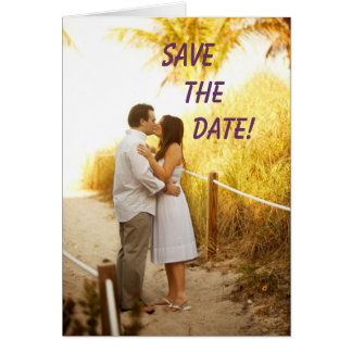 UIMG_4533 -1, SAVE     THE          DATE! CARD