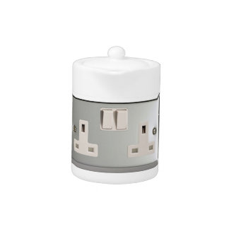UK AC BS 1363 Plug Socket [British Standard]