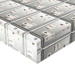 UK AC BS 1363 Plug Socket [British Standard]