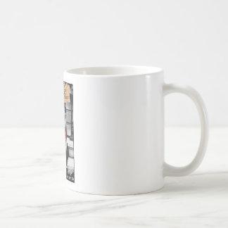 UK Austerity. Please give generously... Coffee Mug