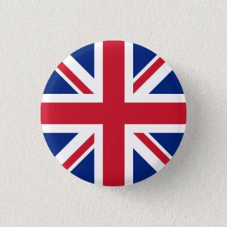UK Badge - Union Jack