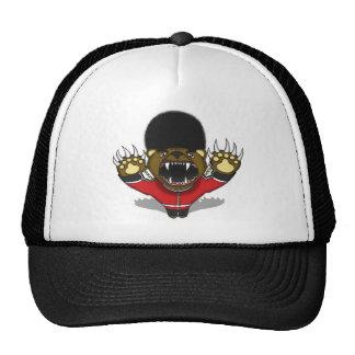 UK bear Hats