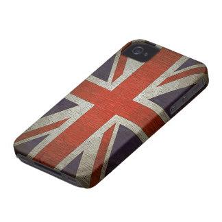 UK British Flag Case-Mate ID iPhone 4/4S Case Case-Mate iPhone 4 Cases