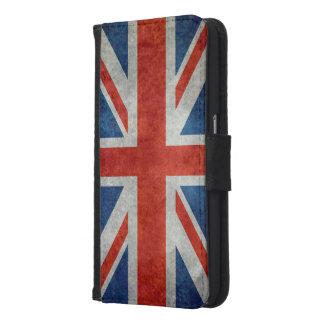UK British Union Jack flag retro style phone case
